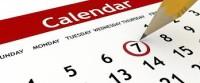 calendario esami