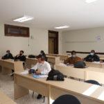 Iscrizioni ai seminari del primo semestre