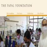 Borse di Studio Papal Foundation